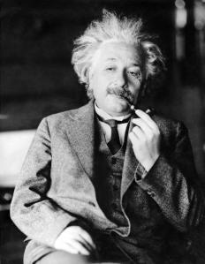 Albert Einstein: Discurso sobre los Derechos Humanos. Ante la Chicago Decalogue Society, 20 de febrero de 1954