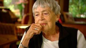 Ursula K. Le Guin: Los que abandonan Omelas. Cuento