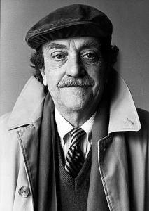 Kurt Vonnegut: Harrison Bergeron. Cuento