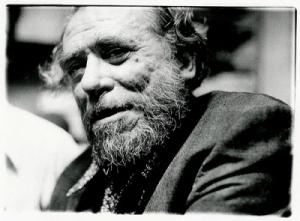 Charles Bukowski: Violación, violación. Cuento