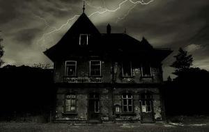 la casa del juez