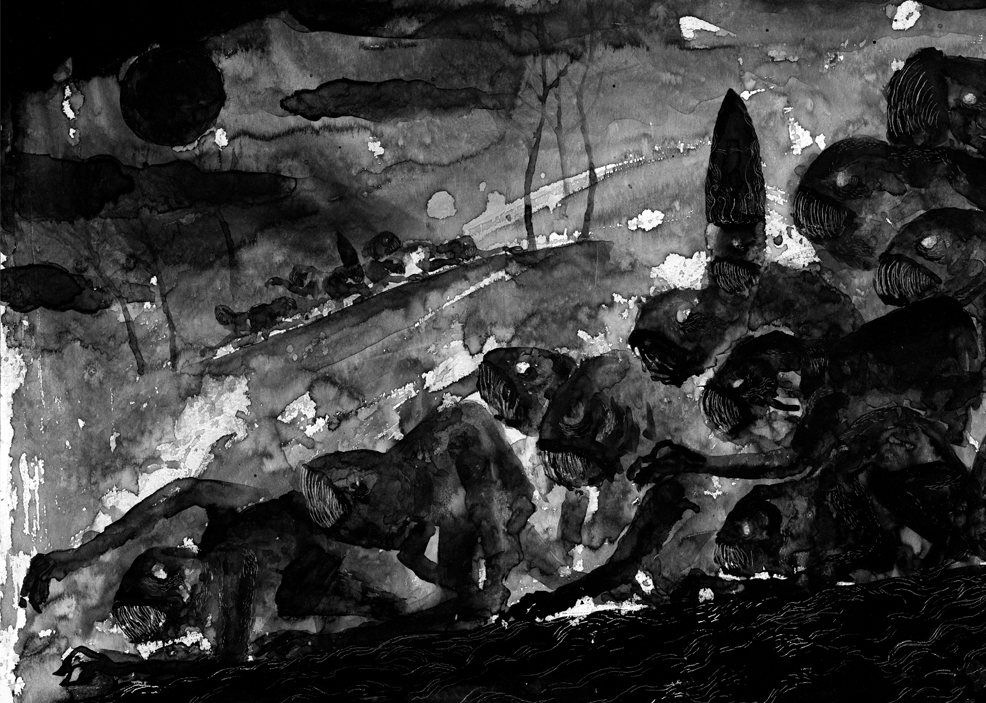 H. P. Lovecraft: La sombra sobre Innsmouth. Cuento | A qué palo te ...