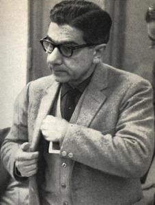 Augusto Roa Bastos: La flecha y la manzana. Cuento