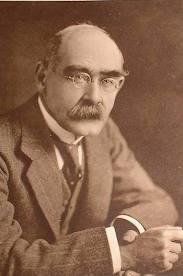 Rudyard Kipling
