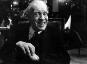 Jorge Luis Borges: Las ruinas circulares. Cuento