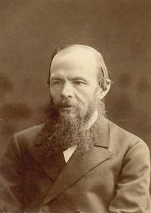 dostoyevskii