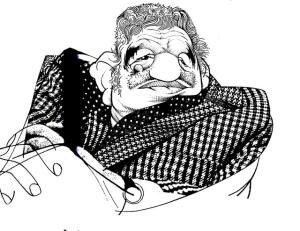 Gabriel García Márquez: La otra costilla de la muerte. Cuento