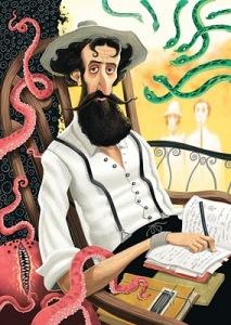 Horacio Quiroga: Anaconda. Cuento
