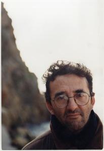 FOTO ROBERTO BOLAÑO COPYRIGHT ALEJANDRO YOFRE