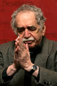 Gabriel García Márquez: Alguien desordena estas rosas. Cuento