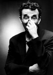 Roberto Bolaño: Prefiguración de Lalo Cura. Cuento