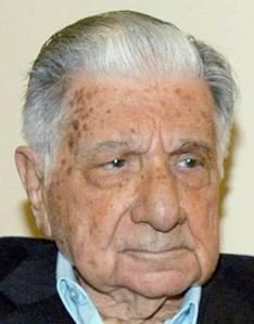 Fallece el laureado escritor paraguayo Augusto Roa Bastos