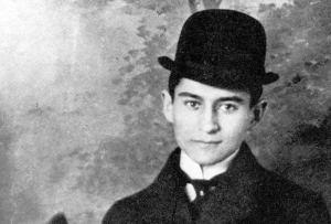 Franz Kafka: El cazador Gracchus. Cuento