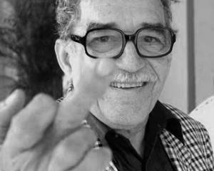 Gabriel García Márquez: Espantos de agosto. Cuento