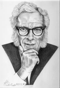 Isaac Asimov: Pequeño robot perdido. Cuento
