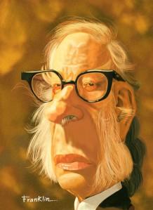 Isaac Asimov: Los ojos hacen más que ver. Cuento
