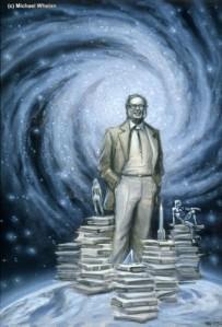 Isaac Asimov: La máquina que ganó la guerra. Cuento