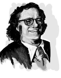 Isaac Asimov: La bola de billar. Cuento