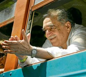 Gabriel García Márquez: María Dos  Prazeres. Cuento